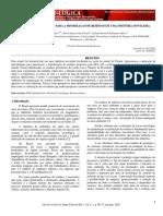 Metodologias e Medidas Para a Minimização de Resíduos Em Uma Indústria Moveleira