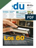 PuntoEdu Año 13, número 404 (2017)