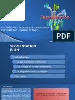 ségmentation presentation M hamidi 1 .pptx