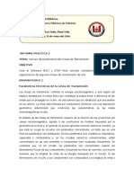 Informe Practica 2 SEP