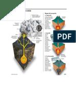 Infografía Volcanes