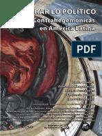 CAMARA prefigurar lo politico en america latina.pdf