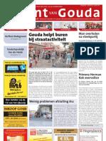 De Krant van Gouda, 23 juli 2010