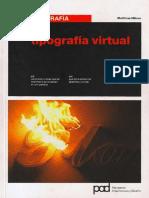 Tipografia Virtual