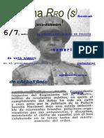 Revista Cacharro(s) 6-7 y medio