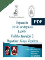 07°Clase-MagnetismoyCamposMagnéticos