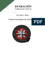 mechwarrior battletech libro spanish proliferacion 1- separacion.pdf