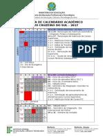 Calendário Letivo 2017 Campus Cruzeiro Final ok (1).docx