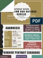 PTERIGIUM KATARAK1
