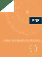 Manual Interpretación Perfil LCP 2015