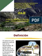 Izaje Servicios FF