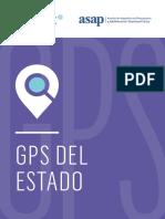 Gps Del Estado