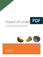 Impact of Landslides