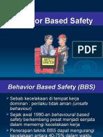 Behavior Based Safety.ppt