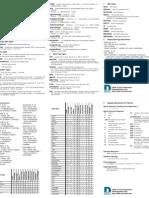 XML Schema - Data Types