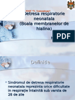 Detresa Respiratorie Neonatala (1)