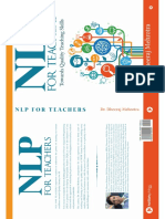 NLP for Teachers