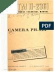 TM11-2361 Camera PH-324
