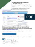 Manual de Descarga de Correos a Un Archivo de Carpetas Personales (Pst) v2.0