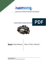 Apunte 1 Motores a Pistón