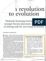 Drilling Contractor Jan-Feb 2015 From Revolution to Evolution - Hydraulic Fracturing Innovations...