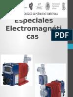 Bombas Especiales Electromagnéticas.pptx