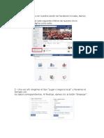 Practica Guiada Facebook #5