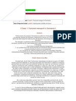 Studii de Caz - Taxe Si Impozite Actual - 5 2010