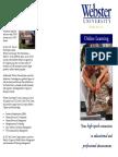 Online Brochure