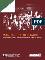 Manual Del Delegado