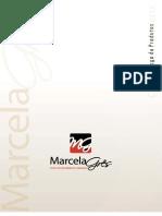 Catálogo Marcela Grace 2010