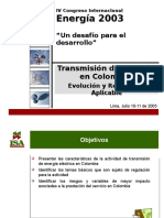 Transmision-Colombia_Andres Villegas.ppt