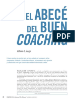 El ABC de Un Coaching