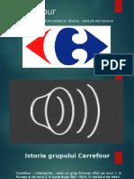 Prezentare Carrefour