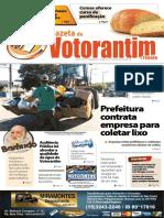 Gazeta de Votorantim, Edição 216