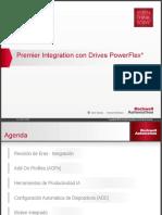 Premier Integration