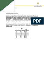 Taller - Planeación de La Producción (1)