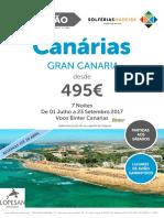 Grancanaria Ifa Lopesan