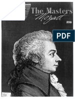 The Masters Mozart