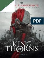 King of Thorns - Trilogia Dos Espinhos Vol. 02