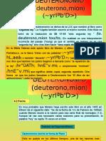 Deuteron o Mio