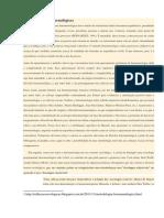 Metodologia Fenomenológica