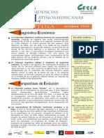 Informe Economia Argentina Oct 2016