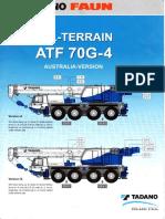 ATF 70G-4