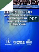 Compilación de Instrumentos Jurídicos. Asilo y Refugio, 2002