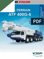 ATF 400G-6