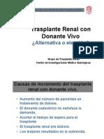 Trasplante Renal Con Donante Vivo-Valdivia-1