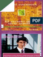89157007 Diapositivas Del Secreto de Las Siete Semillas