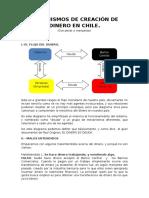 Mecánica del dinero en Chile.doc