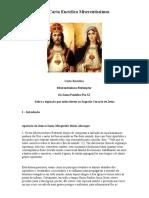 Enciclica Miserentissimus Redempto_Papa Pio XI